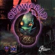 Oddworld: Abe's Oddysee PC
