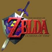 Zelda: Ocarina of Time