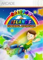 Rainbow Islands Towering