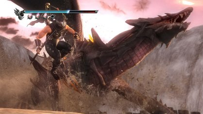 Ninja Gaiden Sigma 2 análisis