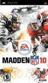 Madden NFL 10 PSP