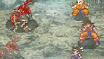 Dragon Ball Z Attack of the Saiyans: Vídeo del juego 1