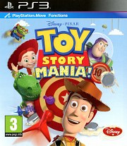 Toy Story: Mini Aventuras