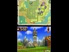 Pantalla Legend of Zelda: Spirit Tracks
