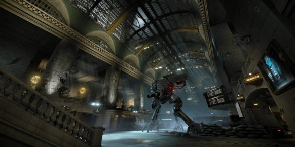 Crysis 2: Impresiones E3