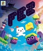 Carátula de Fez - PS3