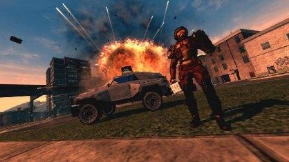 Saint's Row 2 Ultor Exposed (PlayStation 3)