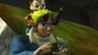 Video Jak and Daxter: Lost Frontier, Jak and Daxter Lost Frontier: Gameplay 01: Robots del bosque