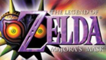 Video Zelda Majora's Mask, Zelda Majora's Mask: Vídeo del juego 1