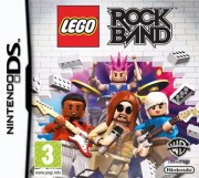 Lego Rock Band DS