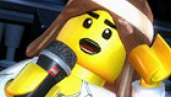 Lego Rock Band a la venta el 27 de noviembre