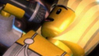 Lego Rock Band: Trailer oficial 3