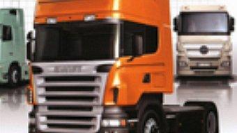 Euro Truck Simulator, Trailer oficial 1