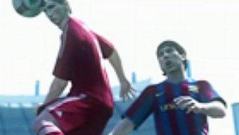 Video PES 2010, Trailer oficial 2