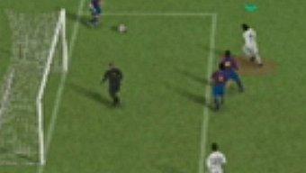 Video PES 2010, Gameplay: Madrid vs Barcelona