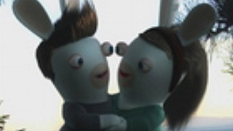 Rabbids: Mi Caaasa!!!, Twilight