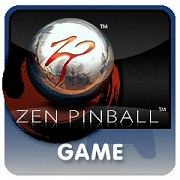 Carátula de Zen Pinball - PS3
