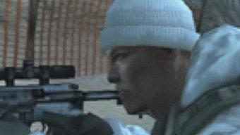 Video SOCOM: U.S. Fireteam Bravo 3, Trailer oficial 2