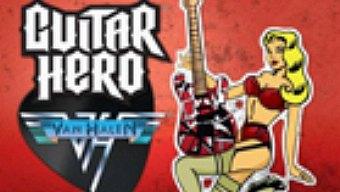 Análisis de Guitar Hero: Van Halen