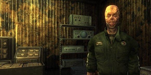 Fallout New Vegas PC