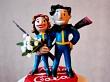 Fallout: New Vegas estuvo a punto de incluir una historia romántica