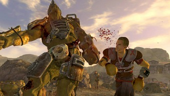Terminan Fallout New Vegas sin morir o matar a nadie
