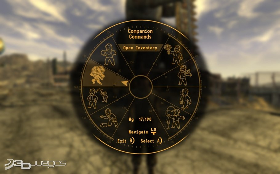 Fallout New Vegas - Impresiones
