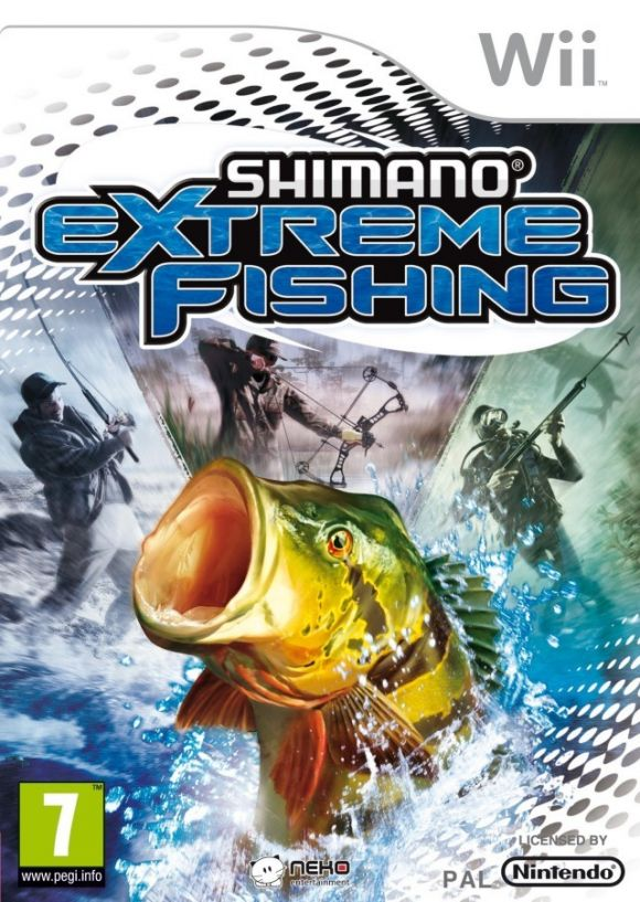 Ver ficha completa de Shimano Xtreme Fishing