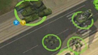 Video Halo Wars: Guerra Estratégica, Vídeo del juego 1