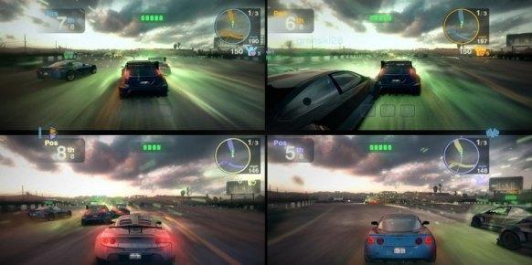 Blur PS3