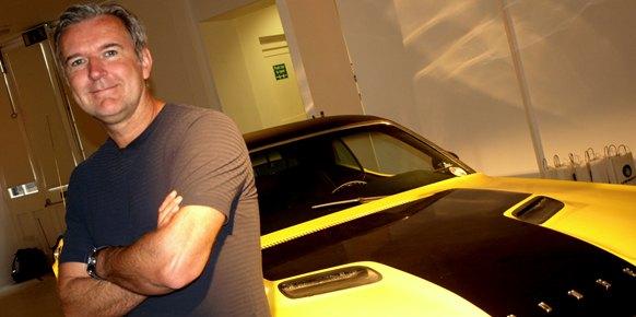 Driver San Francisco: Entrevista Martin Edmonson