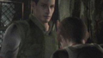 Resident Evil: Vídeo del juego 2