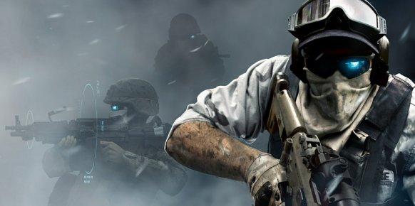Ghost Recon: Future Soldier - Arctic Strike