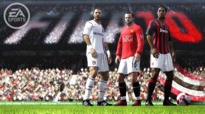 FIFA 10 an�lisis