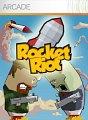 Rocket Riot Xbox 360