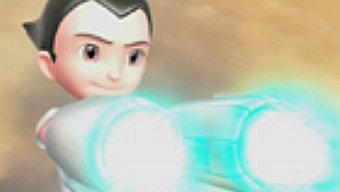 Video Astro Boy, Trailer oficial 1