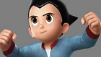 Video Astro Boy, Trailer oficial 2