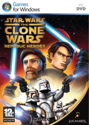 Star Wars The Clone Wars: Héroes PC