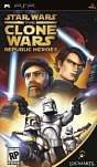 Star Wars The Clone Wars: Héroes