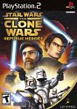 Star Wars The Clone Wars Héroes
