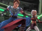 Star Wars The Clone Wars Héroes: Trailer oficial 2