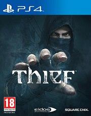 Carátula de Thief - PS4
