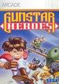 Carátula de Gunstar Heroes - Xbox 360