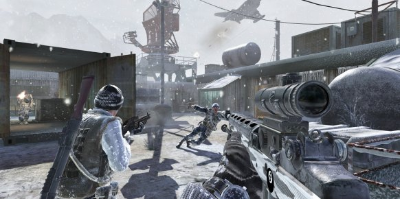 Call of Duty Black Ops: Impresiones Multijugador