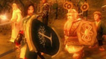 Video El Señor de los Anillos: Aragorn, Características: PlayStation Move