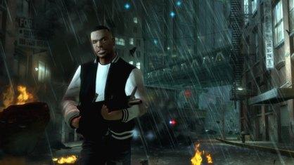 GTA IV The Ballad of Gay Tony Xbox 360