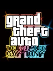 Carátula de GTA IV: The Ballad of Gay Tony - Xbox 360