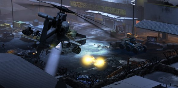 Homefront: Impresiones E3 2010