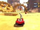 Pantalla Sonic & Sega All Stars Racing