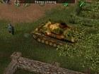 Pantalla Legends of War